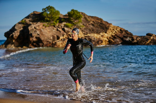 Zone3 - Valour Wetsuit - Womens