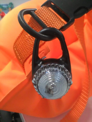 Swim Secure - Adventure Lights Guardian Tag-It