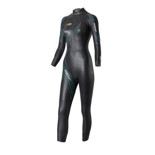 Blue Seventy - Women's Reaction Wetsuit - Ex-Rental, 1 Hire