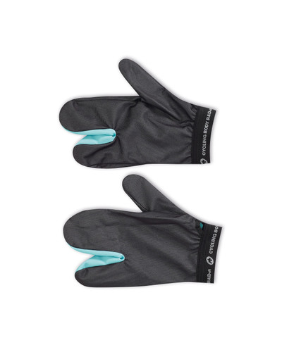Assos - Shell Gloves S7 - Black Volkanga