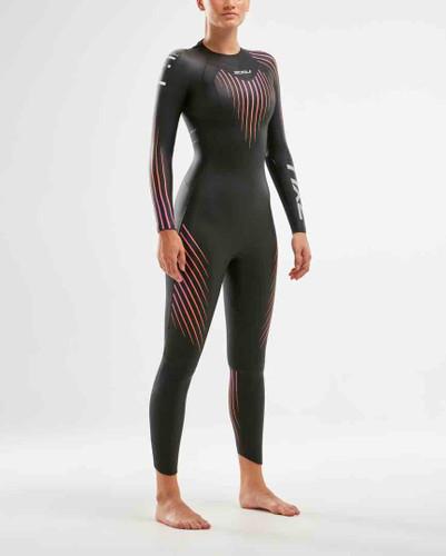 2XU - P:1 Propel Women's Wetsuit - Ex-Rental, One Hire