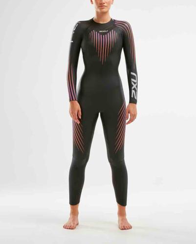 2XU - P:1 Propel Women's Wetsuit - 2020 - Ex-Rental, Two Hires