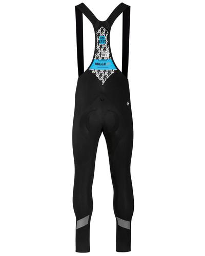 Assos - MILLE GT Men's Winter Bib Tights - Black Series