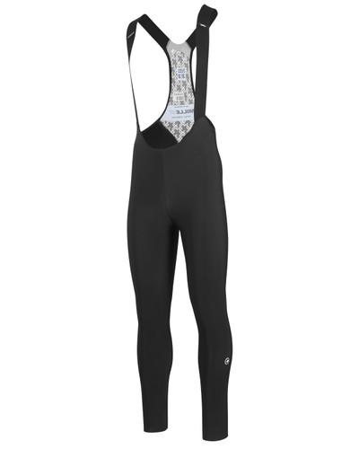 Assos - MILLE GT Men's Winter Bib Tights (no insert) - Black Series
