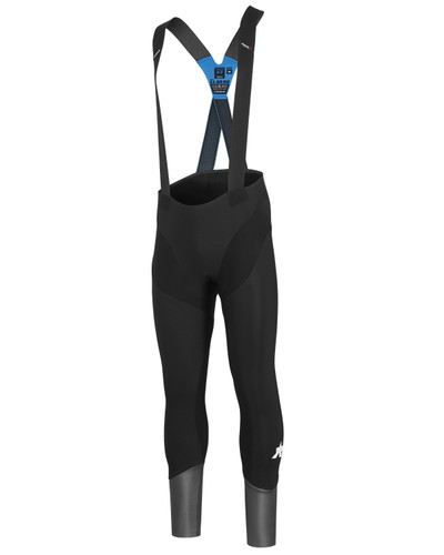 Assos - EQUIPE Men's RS Winter Bib Tights S9 - Black Series