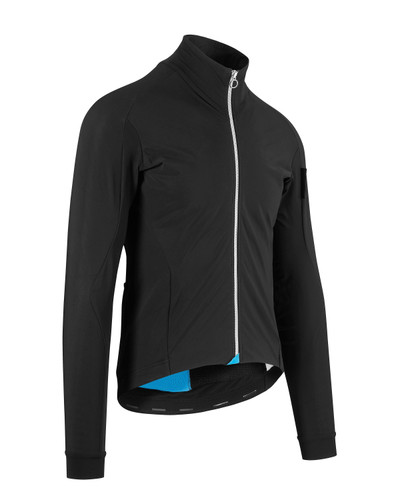 Assos - Men's iJ.bonka.6 Cento Racing Jacket - Prof Black