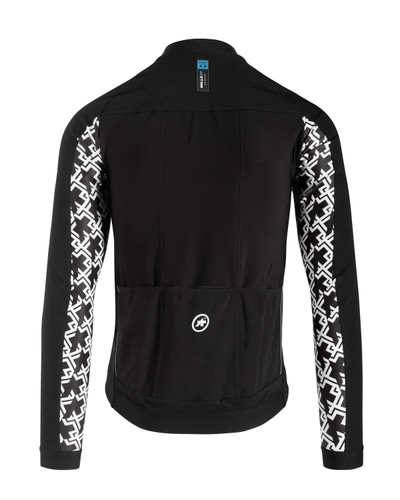 Assos - MILLE GT Men's Winter Jacket - Black Series