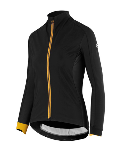 Assos - Women's habujacketLaalalai Winter Jacket - Black Series