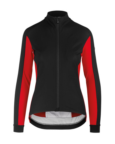 Assos - habujacketLaalalai - Women's - National Red