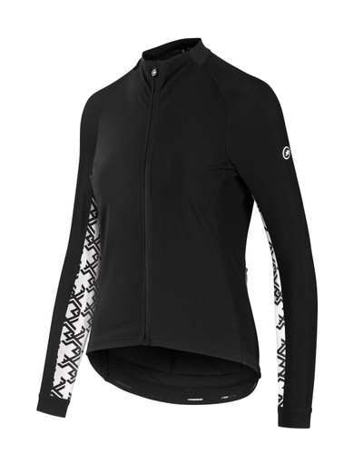 Assos - UMA GT Women's Spring/Autumn Jacket - Black Series