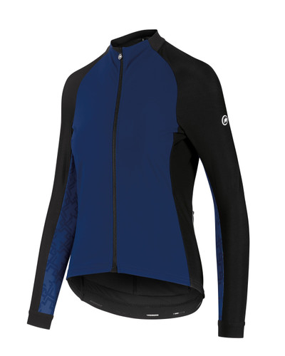 Assos - UMA GT Women's Spring/Autumn Jacket - Caleum Blue