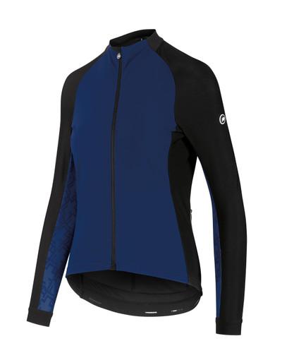 Assos - UMA GT Women's Spring/Autumn Jacket - Caleum Blue