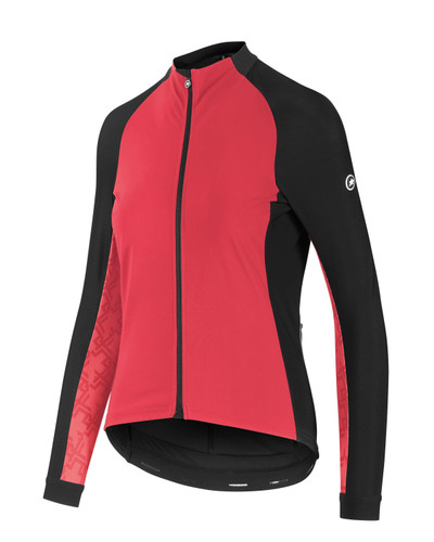 Assos - UMA GT Women's Spring/Autumn Jacket - Galaxy Pink