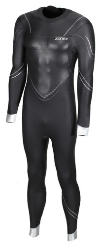 Zone3 - Valour Wetsuit - Mens - Ex-Rental One Hire