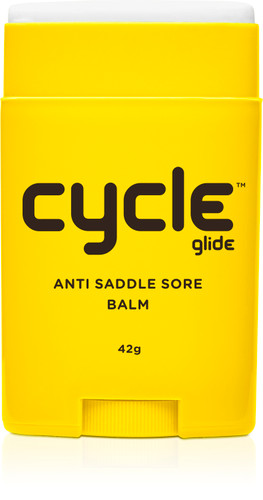 Body Glide - Chamois Cycle Glide - 42g