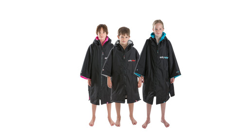 Dryrobe - Advance Changing Robe - Kids 5-9