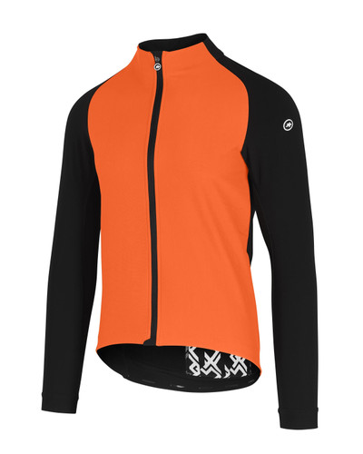 Assos - Mille GT Men's Winter Jacket EVO - Lolly Red
