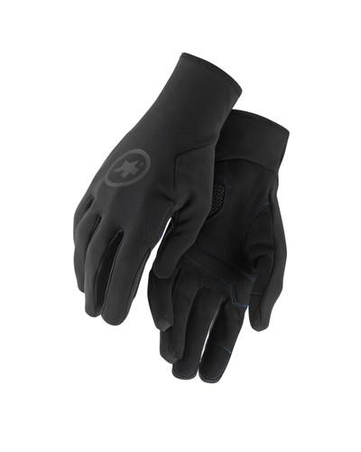 Assos - Unisex Winter Gloves - Black Series