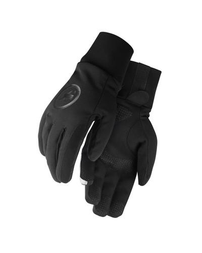 Assos - Ultraz Unisex Winter Gloves - Black Series