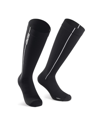 Assos - Unisex Recovery Socks - Black Series
