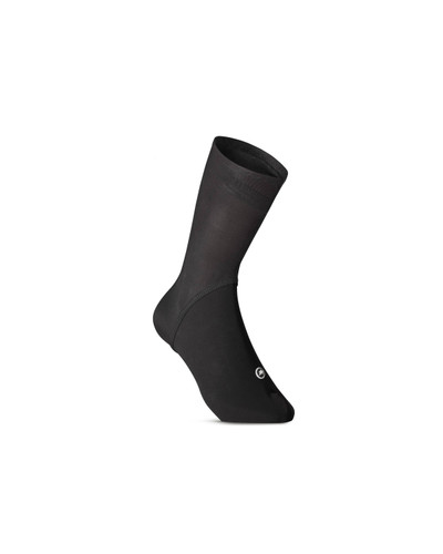 Assos - Spring/Autumn Booties - Unisex - Black Series