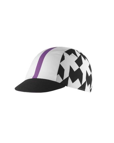 Assos - Dyora RS Unisex Summer Cap - Venus Violet
