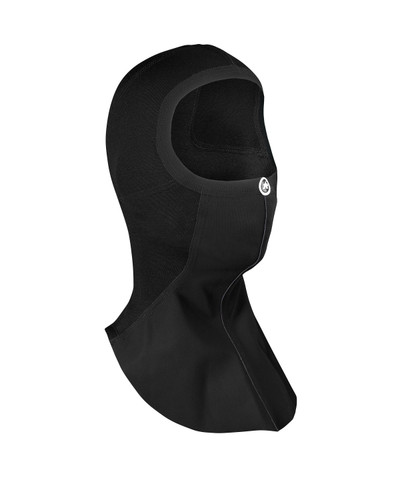 ASSOS - Assosoires Unisex Winter Face Mask - Black Series