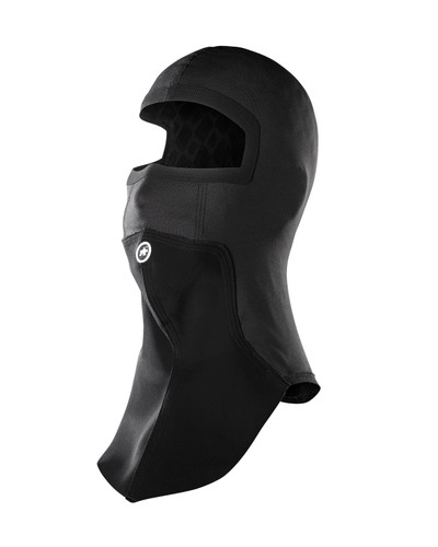 Assos - Ultraz Winter Face Mask - Unisex - Black Series