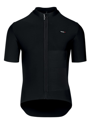 Assos - EQUIPE RS Winter Short Sleeve Mid Layer Thermobooster - Men's - Black Series