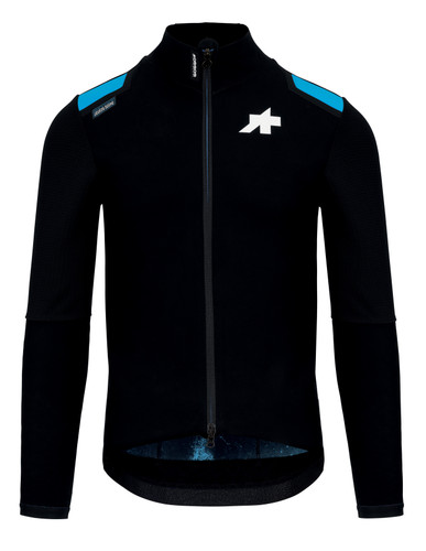 Assos - EQUIPE RS Men's Winter Jacket JOHDAH - Black Series