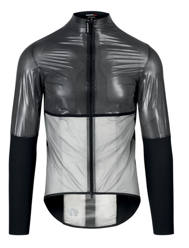 Assos - Men's EQUIPE RS Clima Capsule Shell Jacket - Black Series