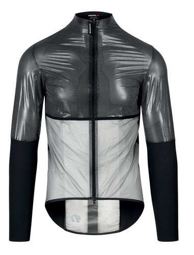 Assos - Men's EQUIPE RS Clima Capsule Shell Jacket - Black Series
