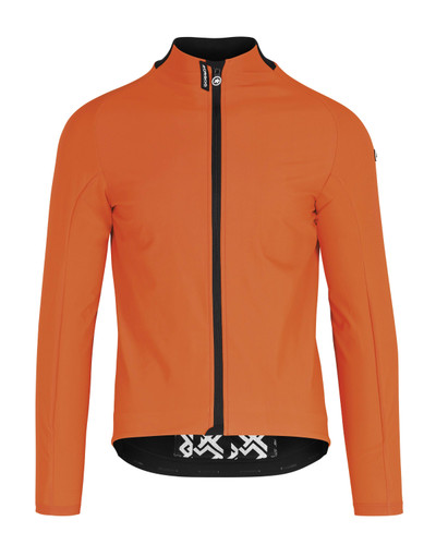 Assos - Men's MILLE GT ULTRAZ winter EVO Jacket - Lolly Red