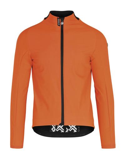 Assos - Men's MILLE GT ULTRAZ winter EVO Jacket - Lolly Red