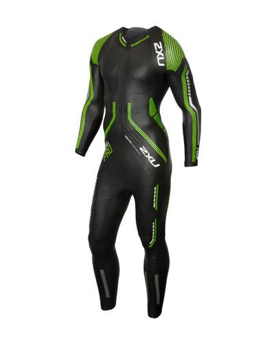 2XU - Men's Propel Pro Wetsuit - Ex-Rental 1 Hire