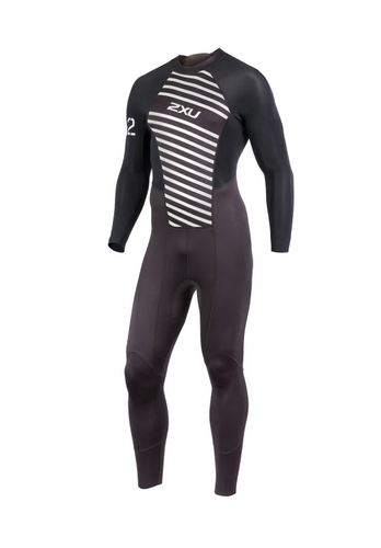 2XU - Men's M:2 Wetsuit - Ex-Rental One Hire