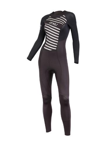 2XU - M:2 Wetsuit - Women's - Ex Rental 1 Hire