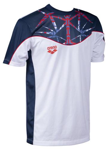 Arena - Bishamon Unisex Tech T-Shirt