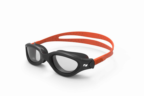 Zone3 - Venator-X Goggles 2021 - Black/Neon Orange, Photochromatic lenses