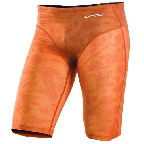 Orca - Jammers - Men's - Orange - 2021