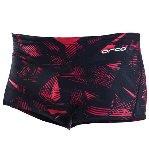 Orca - Square Leg - Men's - Red - 2021