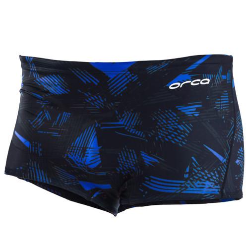 Orca - Square Leg - Men's - Blue - 2021