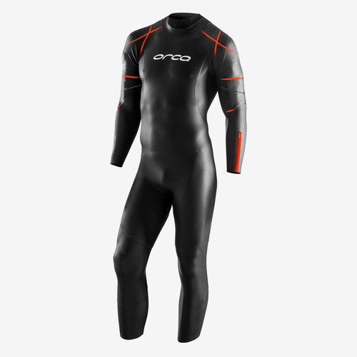 Orca - RS1 Men's Thermal Open Water Wetsuit - 2021