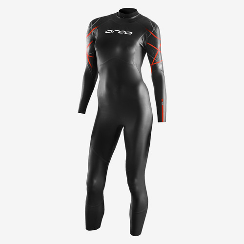 Orca - RS1 Women's Thermal Openwater Wetsuit - 2021