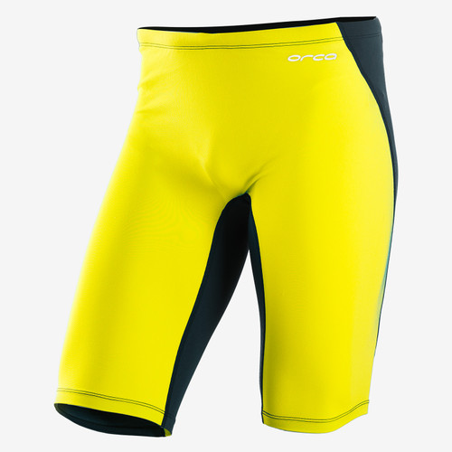 Orca - RS1 Men's Jammer 2021 - Yellow