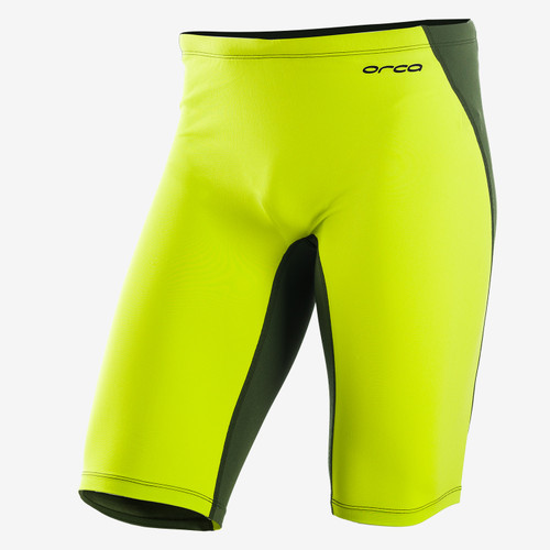 Orca - RS1 Men's Jammer 2021 - Green