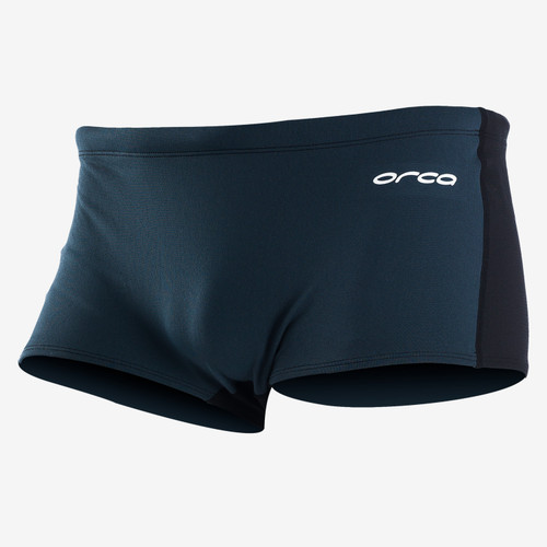 Orca - RS1 Men's Square Leg Trunks 2021 - Black