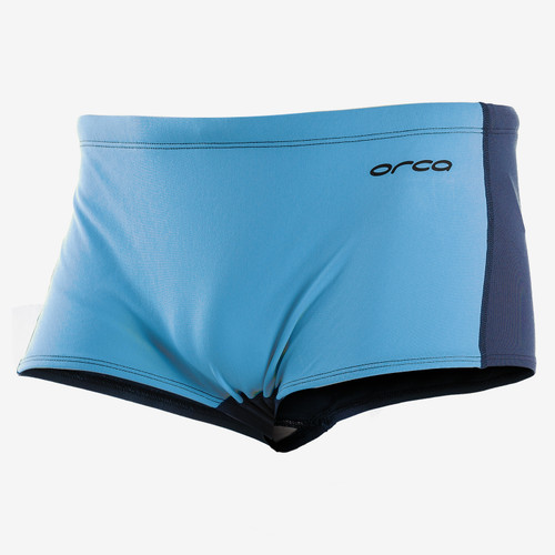 Orca - RS1 Men's Square Leg Trunks 2021 - Blue