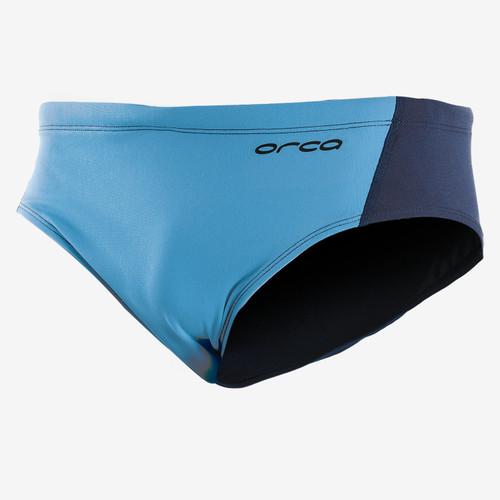 Orca - RS1 Men's Swim Briefs 2021 - Blue