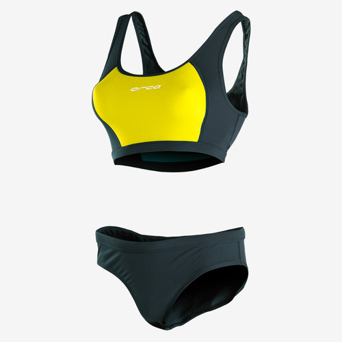 Orca - RS1 Women's Bikini 2021 - Yellow